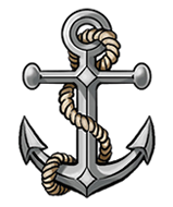Jubilee anchor